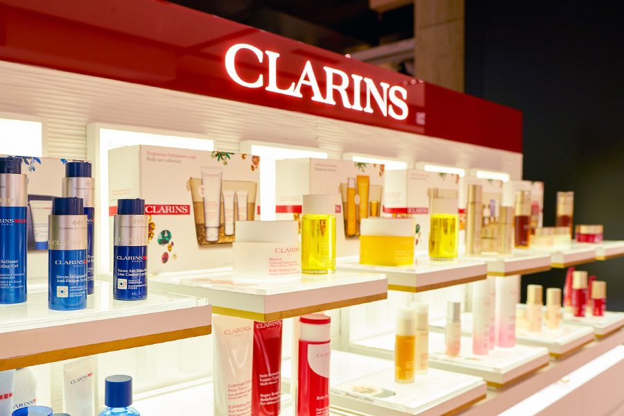 Denise Bird-Newell, HR Director, Clarins (UK)