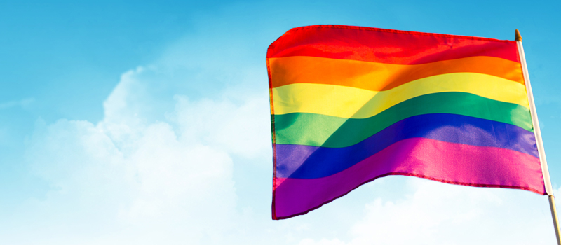 Which LGBT+ policies should HR have in place?