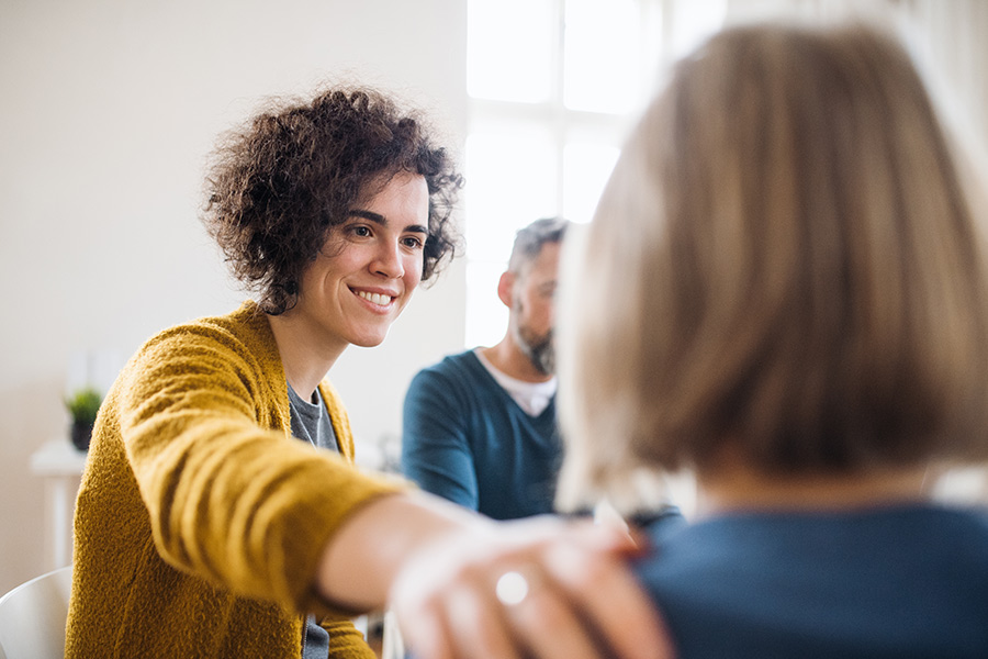 Employee wellbeing: What impact are your managers having?