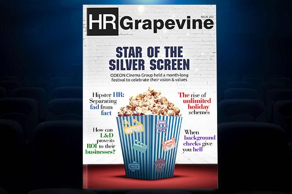 HR Grapevine Magazine June 2017