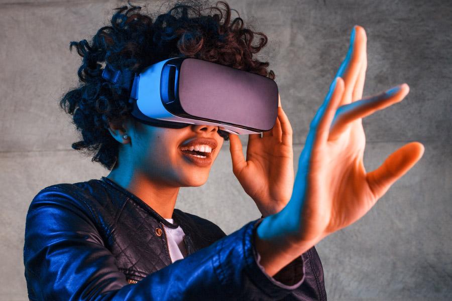 Will VR revolutionise learning & development