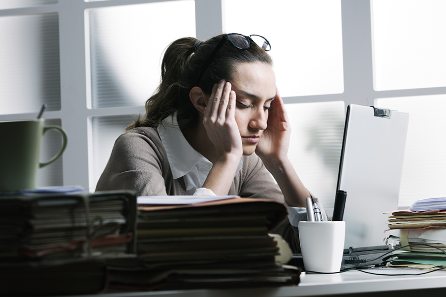 HR deemed last resort for anxious employees
