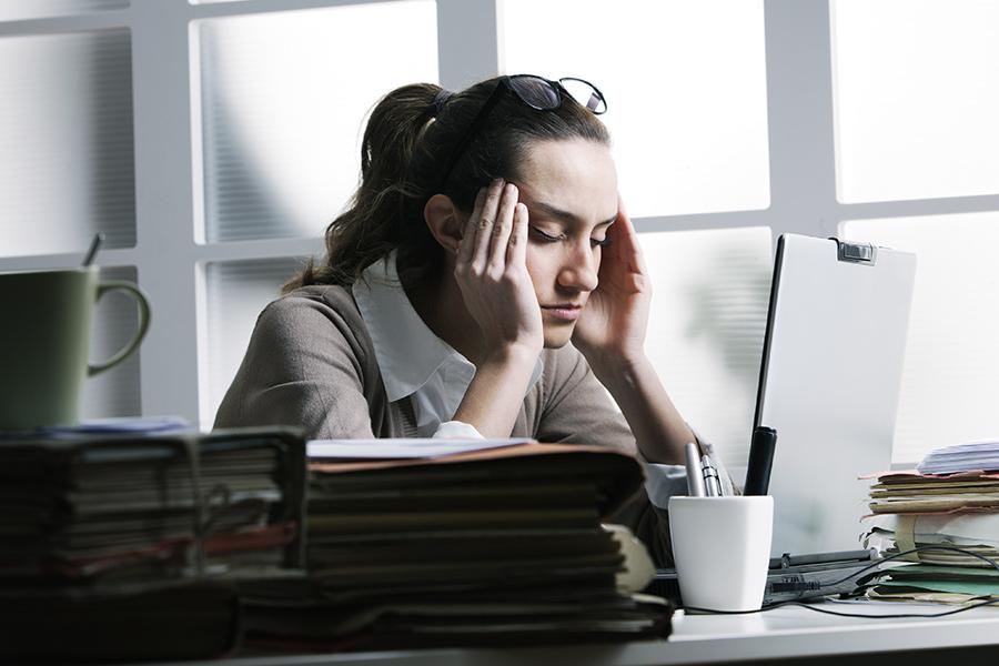 HR deemed last resort for anxious employees