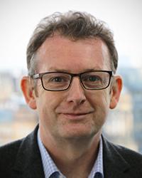 Dr. Sean McCready