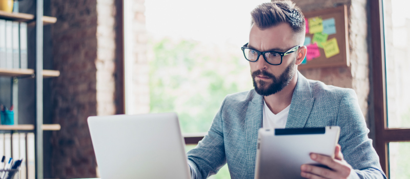 Using online learning to unlock untapped potential at work