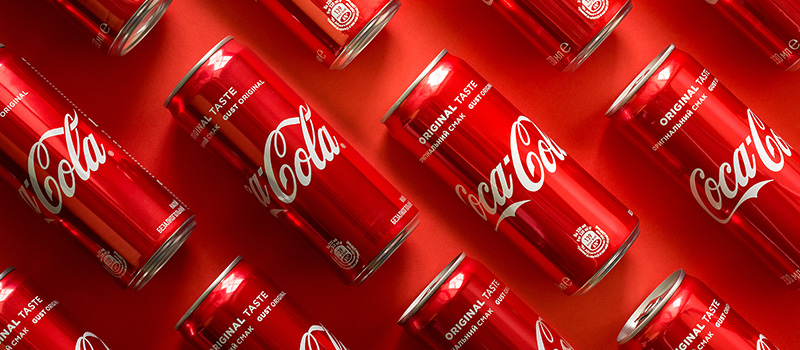 Exclusive Q&A with Coca-Cola's Group Talent Director