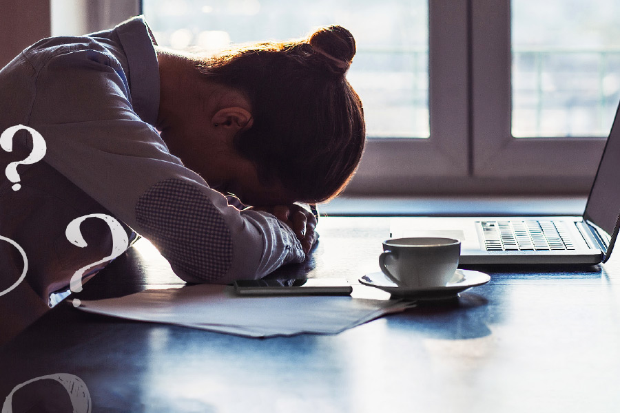 Avoiding the 'accidental manager'