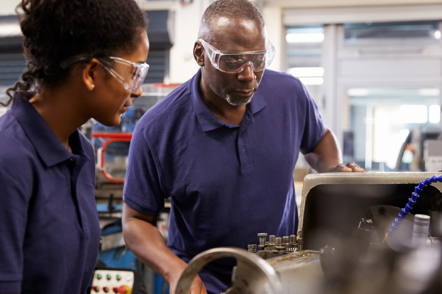 Is the Apprenticeship levy working?
