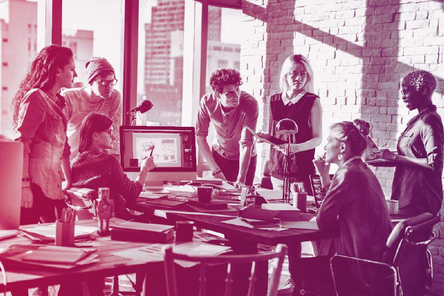 True workplace performance needs trust to flourish