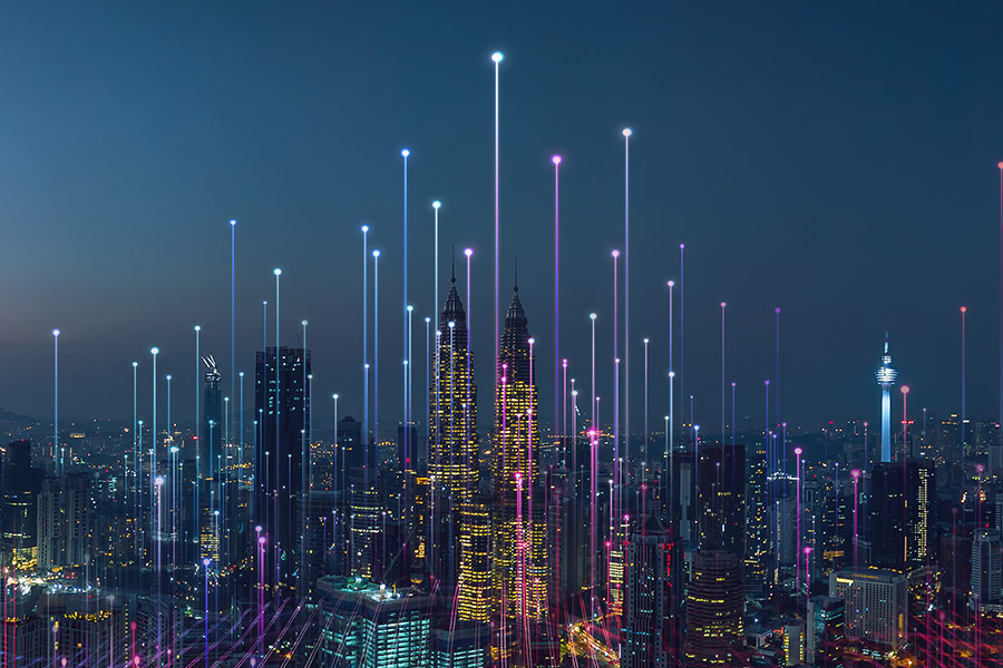 What analytics do we need to be data-driven in 2020? Sorry, what's the question?