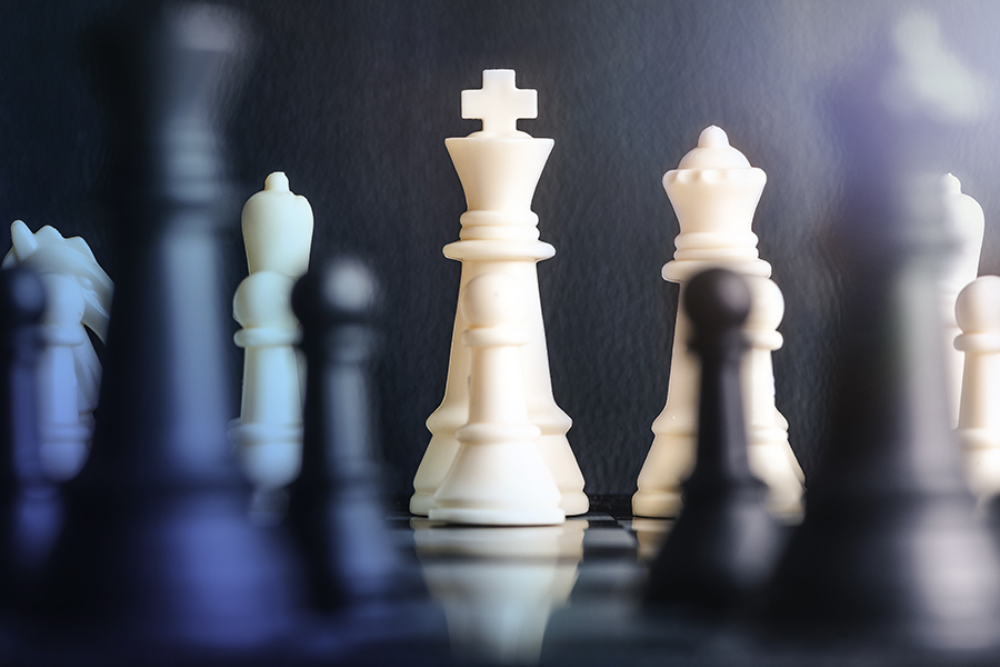 The New Strategic Importance of HR