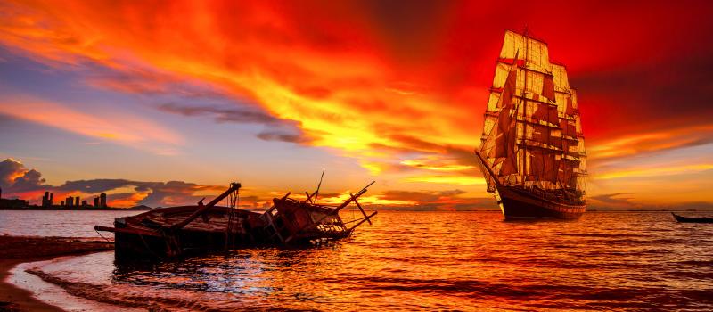 Apprenticeships: failing or sailing?