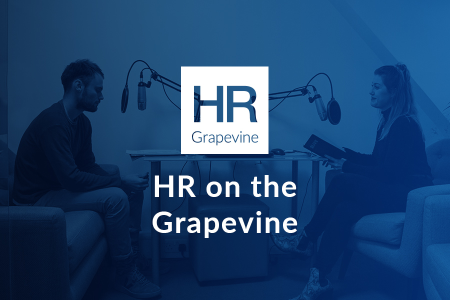 HR Grapevine discusses relationships at work