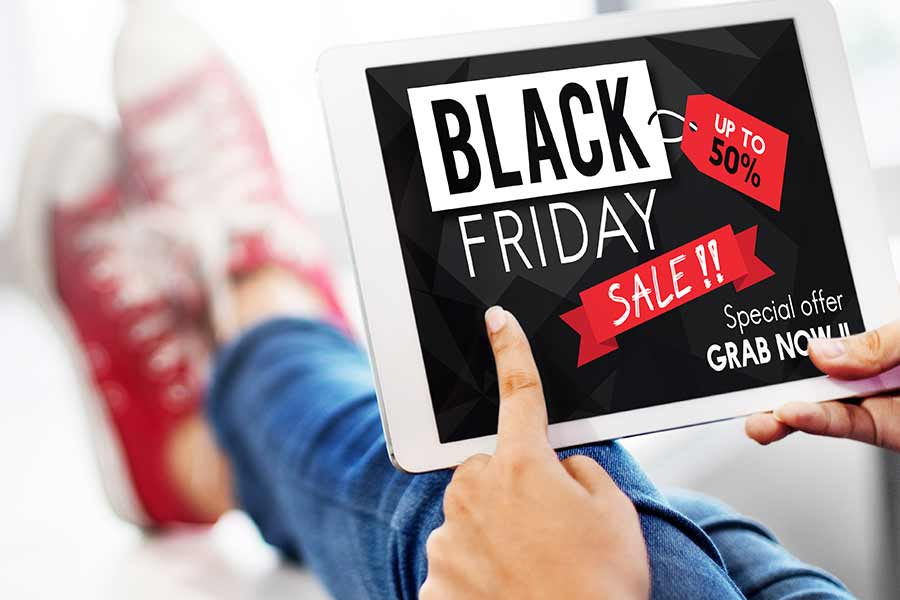 Is HR prepared for Black Friday?