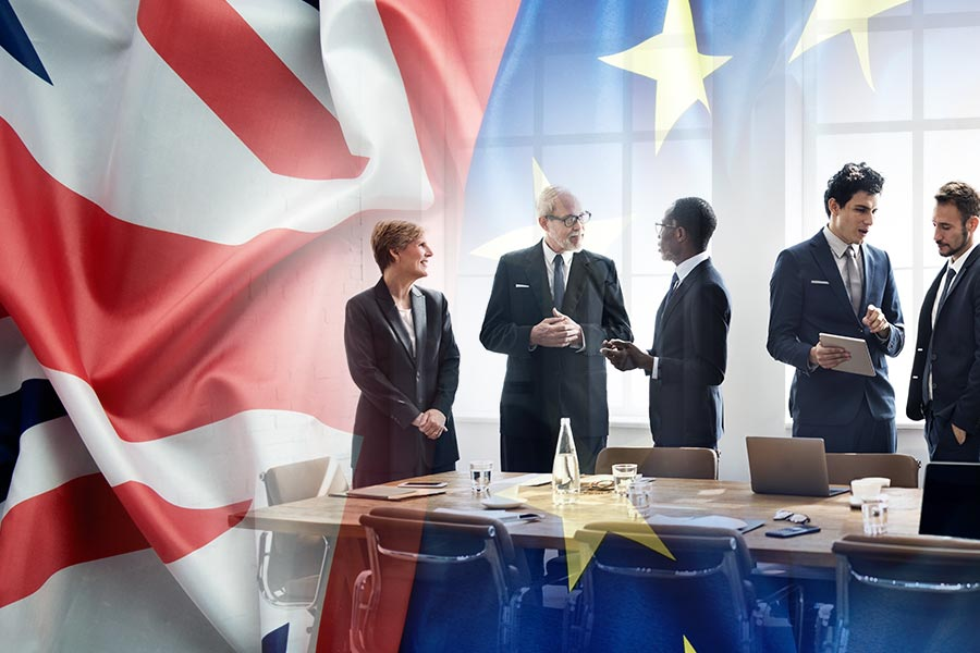 HR experts' tips on becoming Brexit-ready