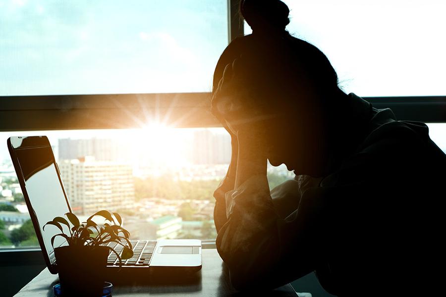 4 in 10 HR professionals unprepared for 2021