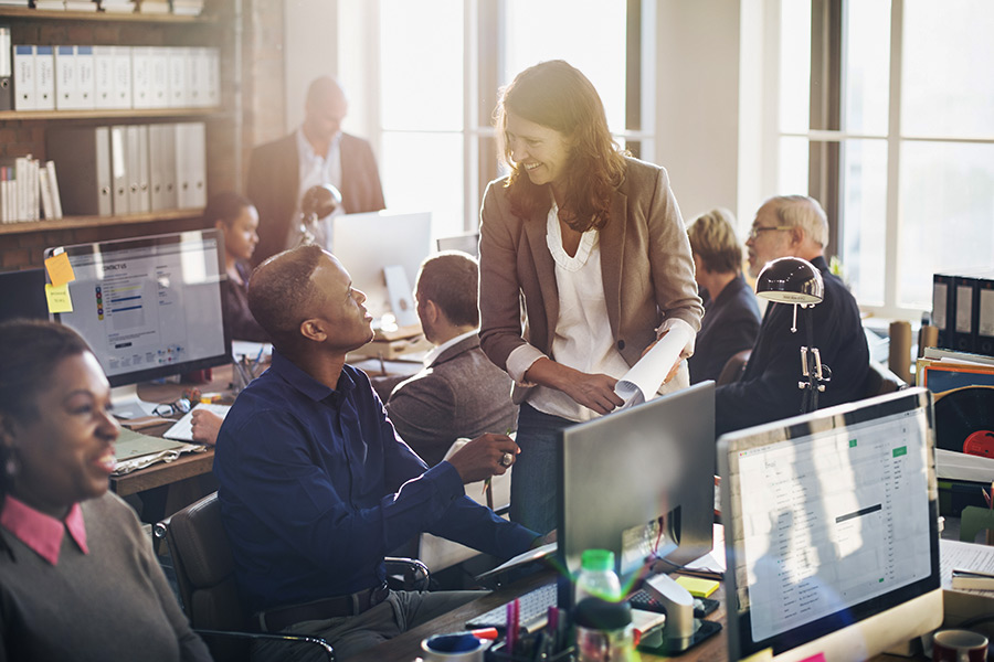 HR ranked 2nd most productive profession