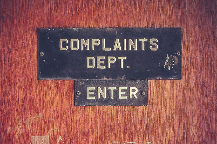 HR reveal the most absurd complaints from staff