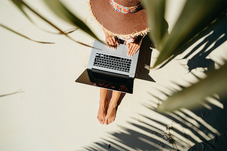 Is remote work the panacea?