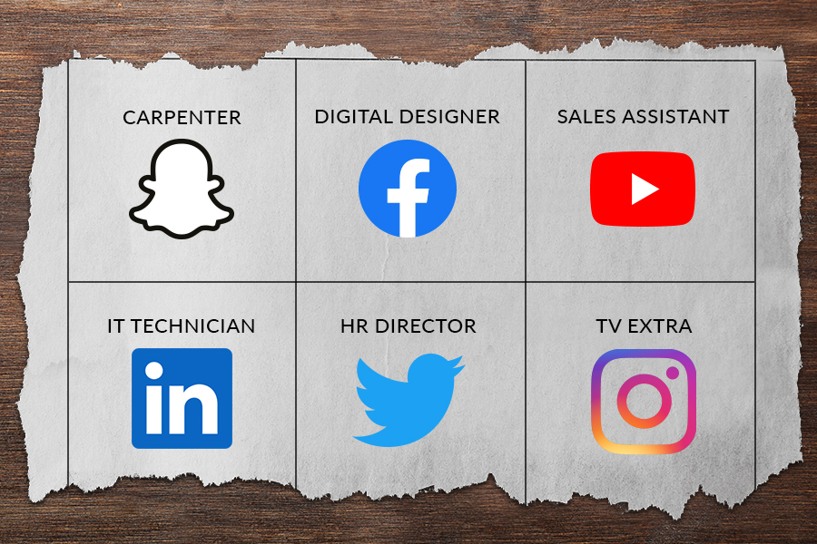Should you hire using social media?