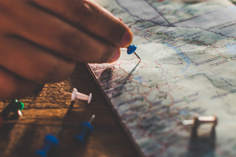Do you need employee location tracking?