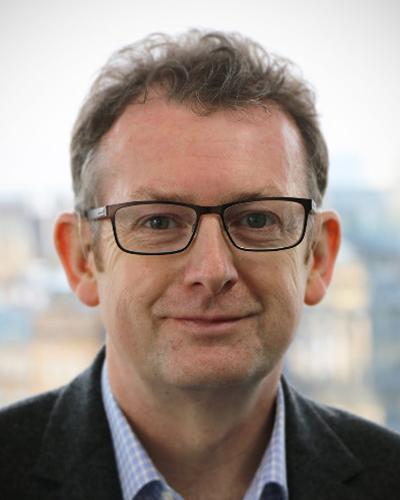 Kieran Howells