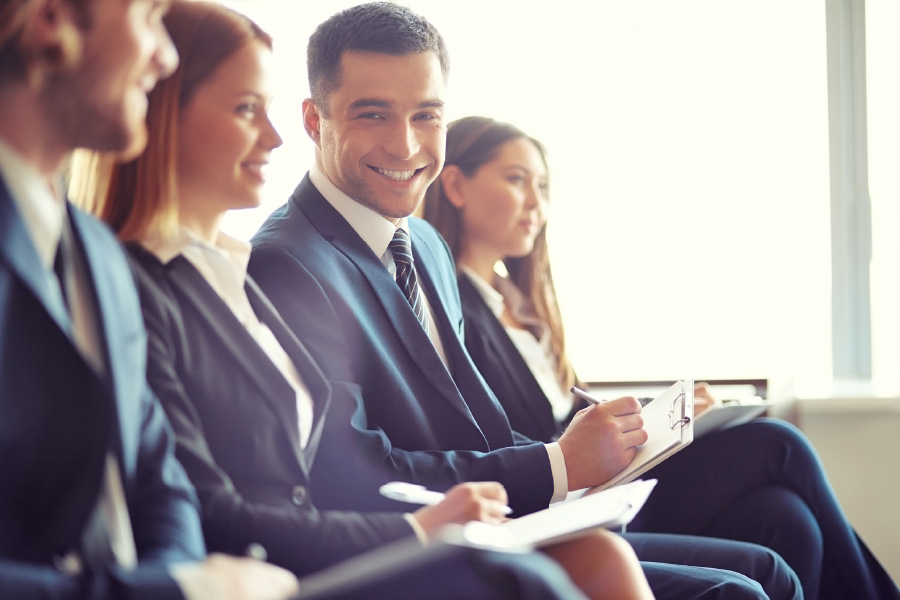 Five ways to better communicate employee benefit packages