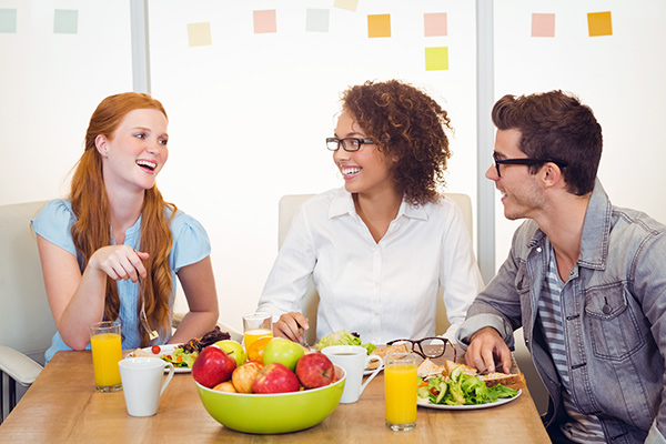 10 tips for HR to keep staff healthy