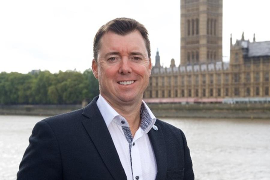 HRGV contributor awarded OBE