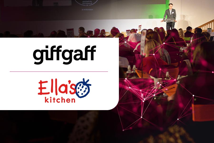 GiffGaff & Ella's Kitchen on empowering your staff