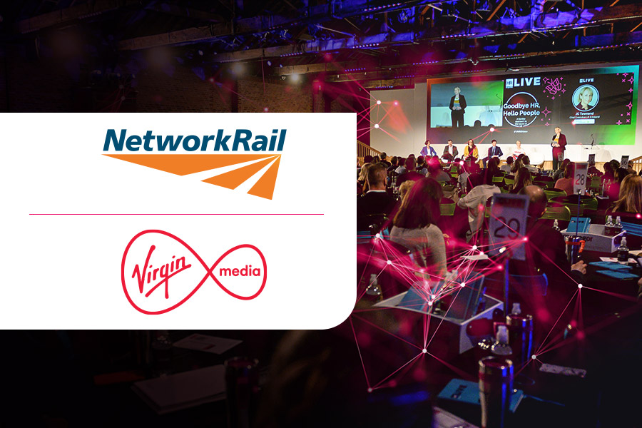 Network Rail & Virgin Media on how HR can take the lead on diversity
