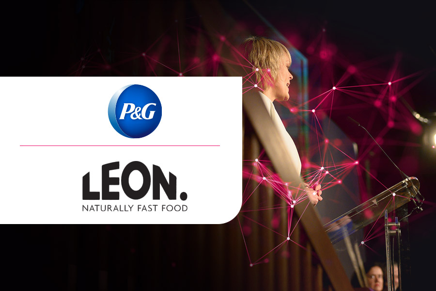 P&G & Leon reveal how to engage and retain top talent