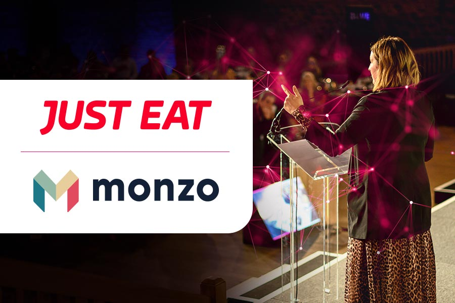 Monzo & Just Eat on how to lead transformation