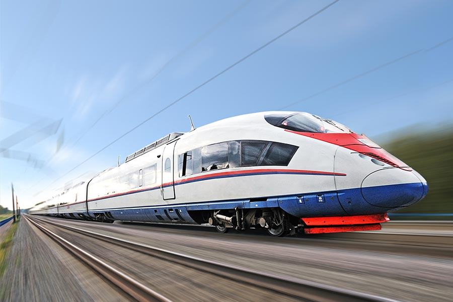 HS2 Chief Executive hunts for second-in-command