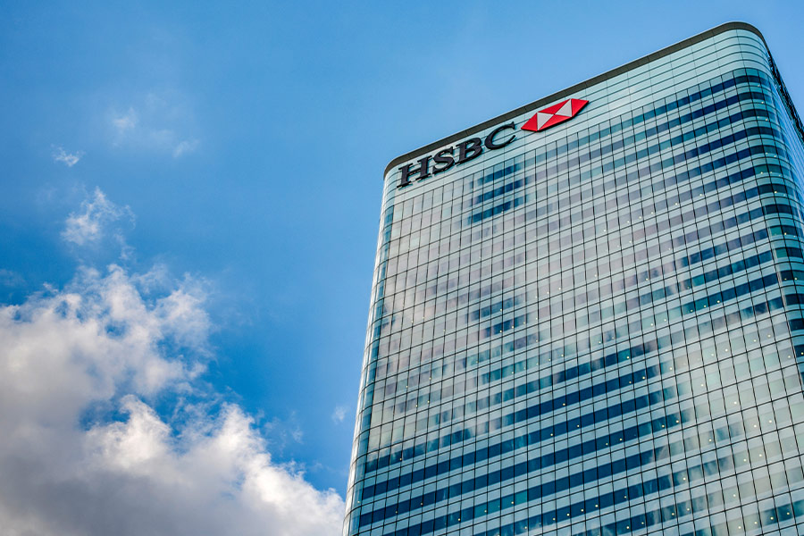 Is HSBC's executive office restructure a glimpse of the future?