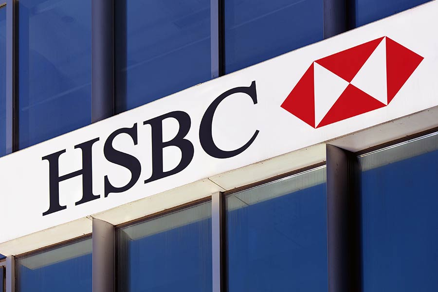 HSBC appoint new Chief Executive