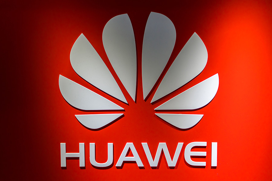 Military funding, surveillance and smart phones: Huawei, what's going on?