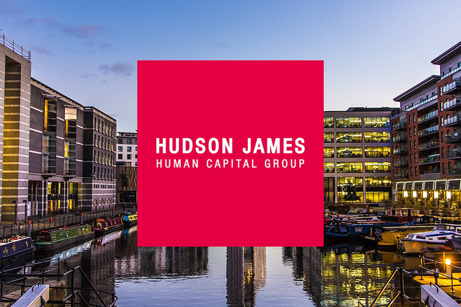 Hudson James Human Capital in M&A