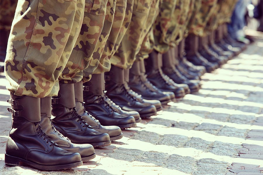 Capita highlights need for human touch in army recruitment