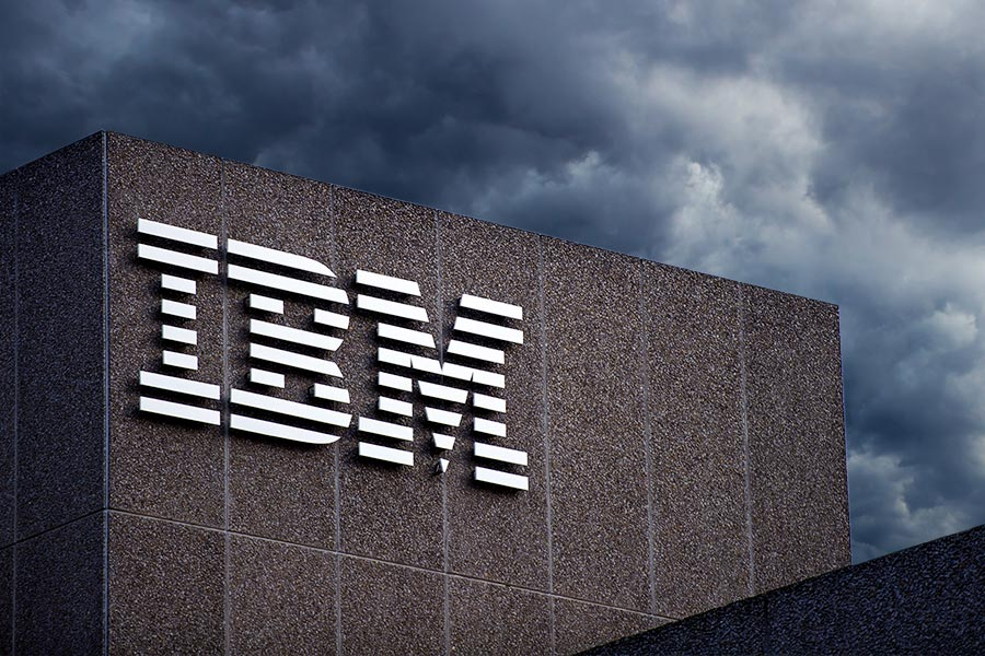 IBM condemned for 'racist' labels in job application