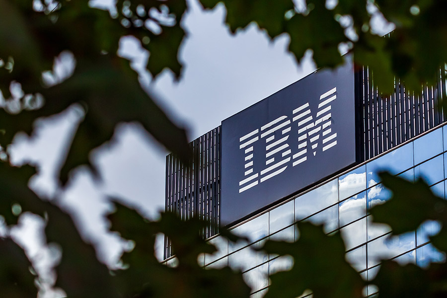 IBM's HR Chief reveals why now is 'the perfect opportunity'