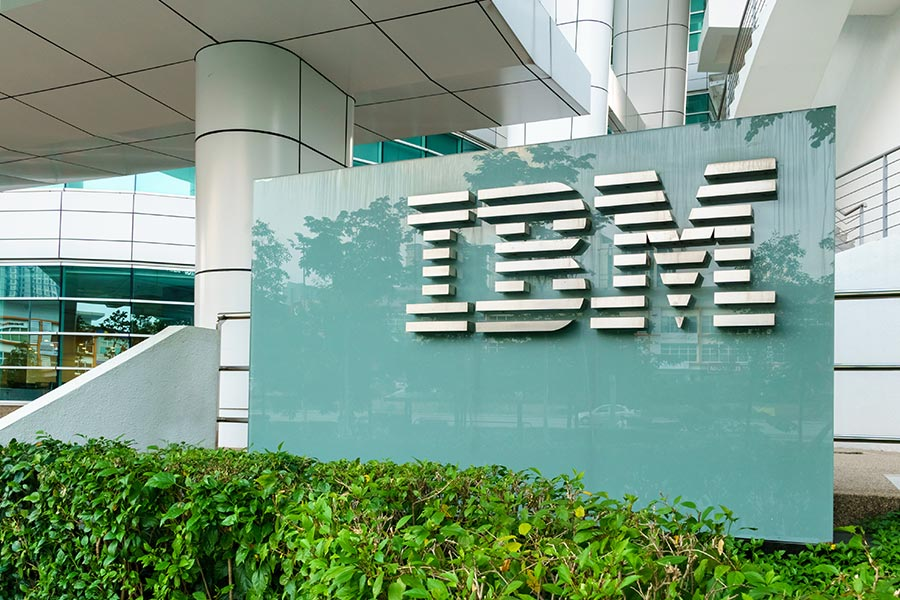 Fired IBM employee sues after missing out on huge paycheck