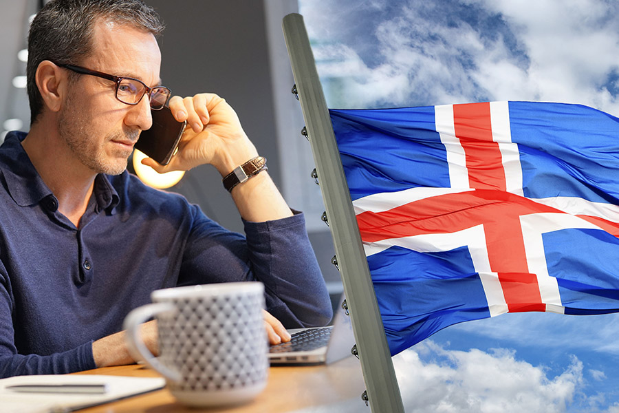 What Iceland's four-day work week trial could mean for HR