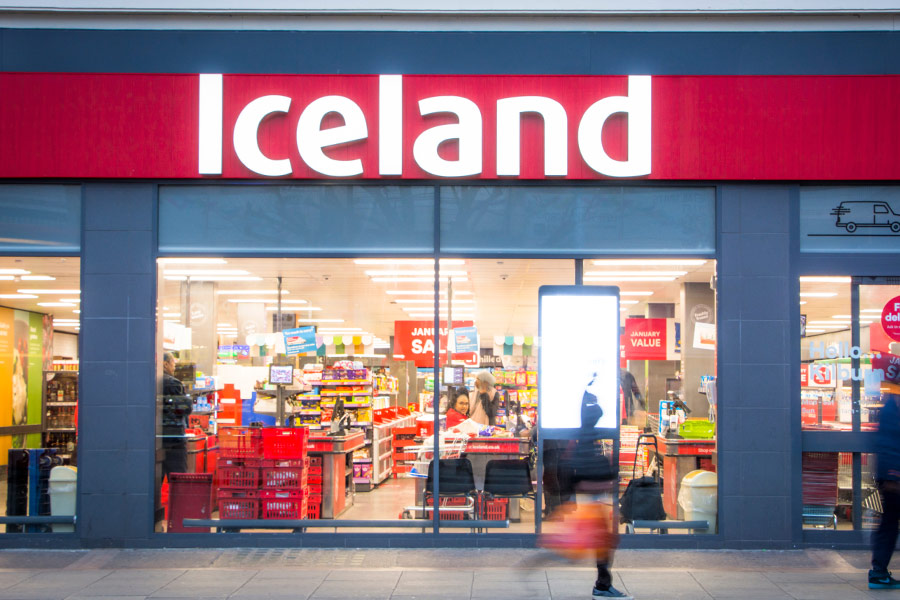 Iceland's talent lead on embracing online learning