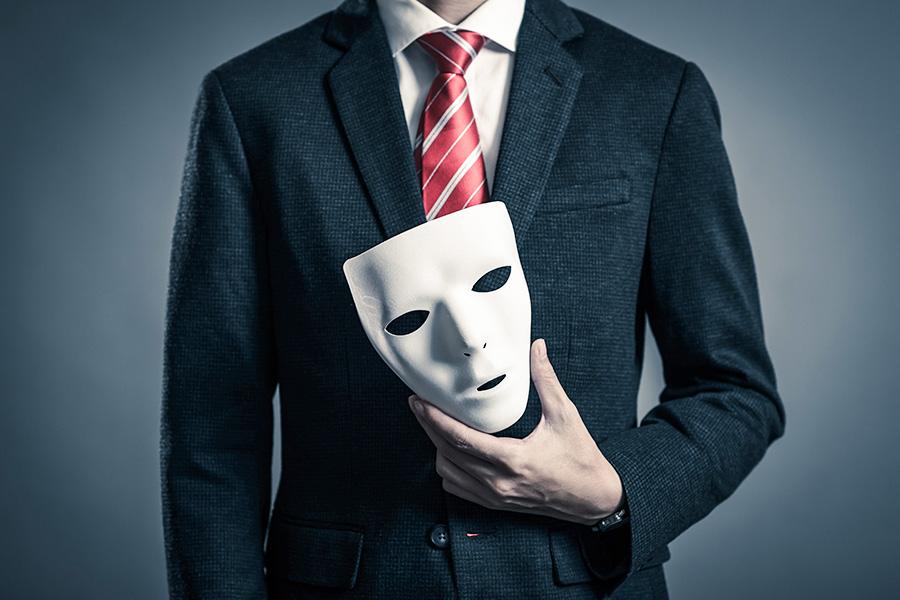 Identity thief sabotages jobseeker's dream role