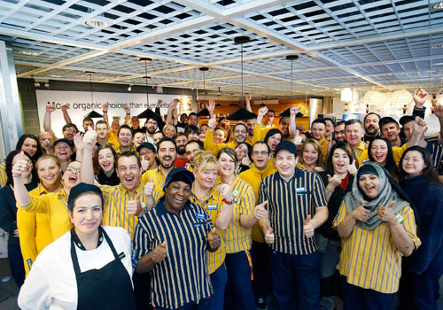 IKEA workers to receive €200million