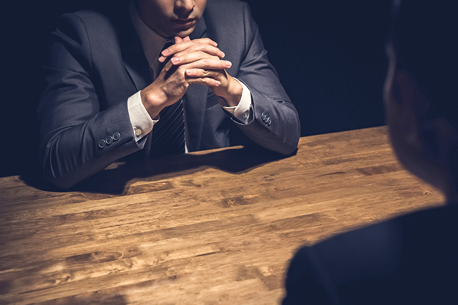 10 inappropriate questions interviewers need to stop asking