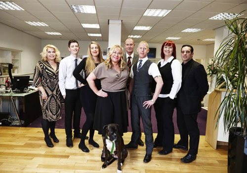 Recruitment firm inundated with candidates after TV premiere