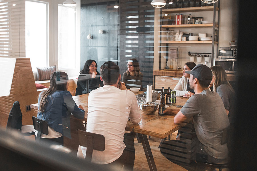 How to create a safe & welcoming environment for your business