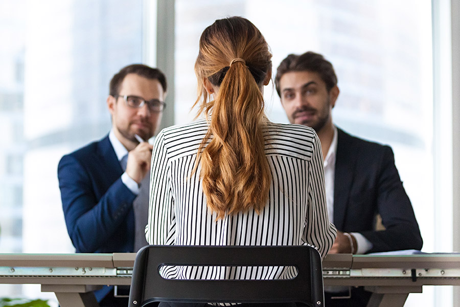 REVEALED: Worst interviewees in business